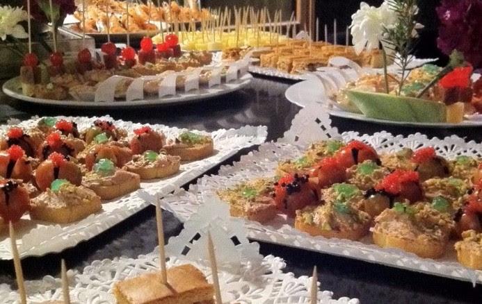Cena Baños Arabes Jerez Terraza